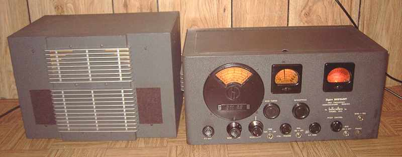SX-25 and PM-23 speaker