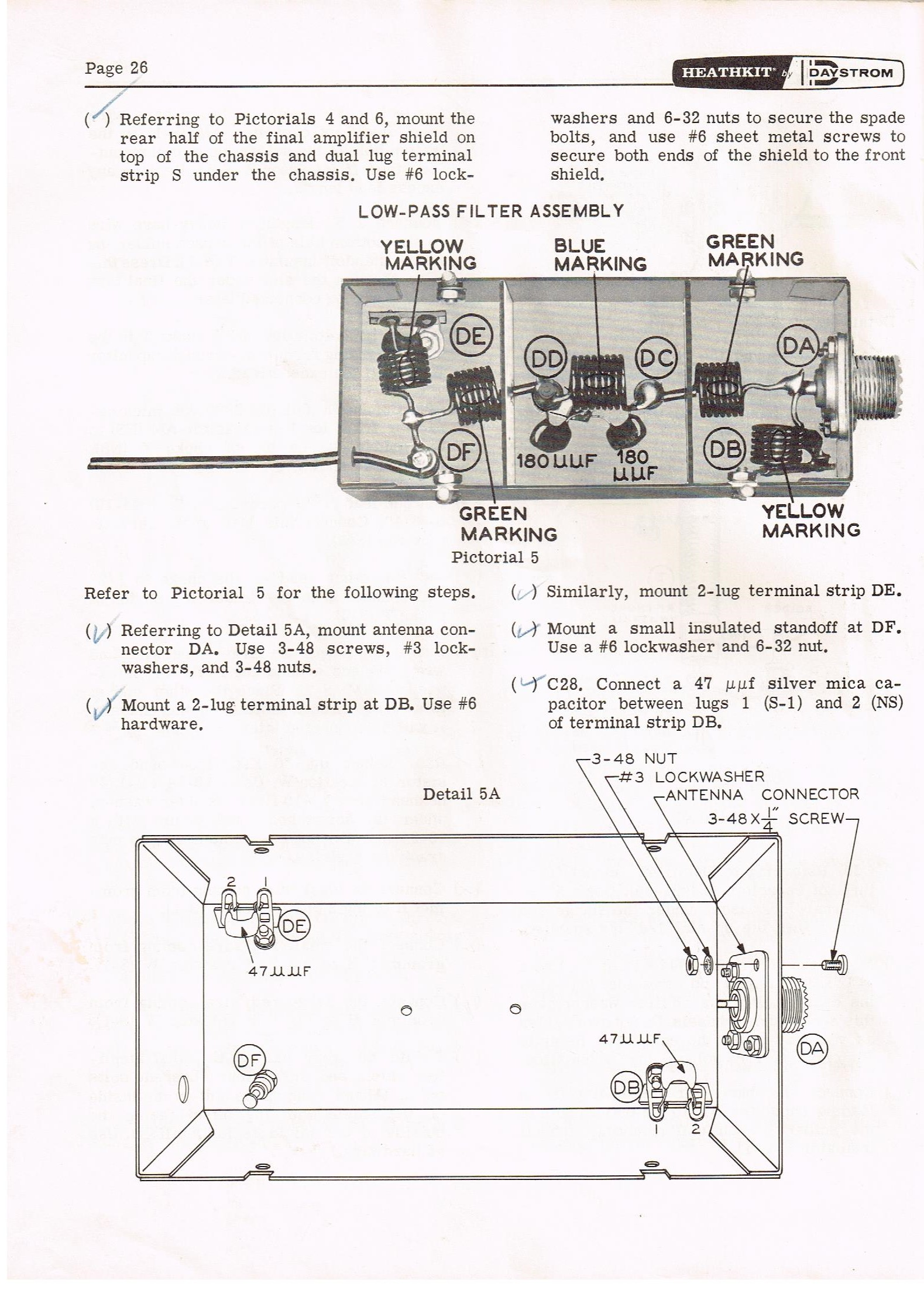 Index of /TSM17a/Heathkit DX-60 pages on